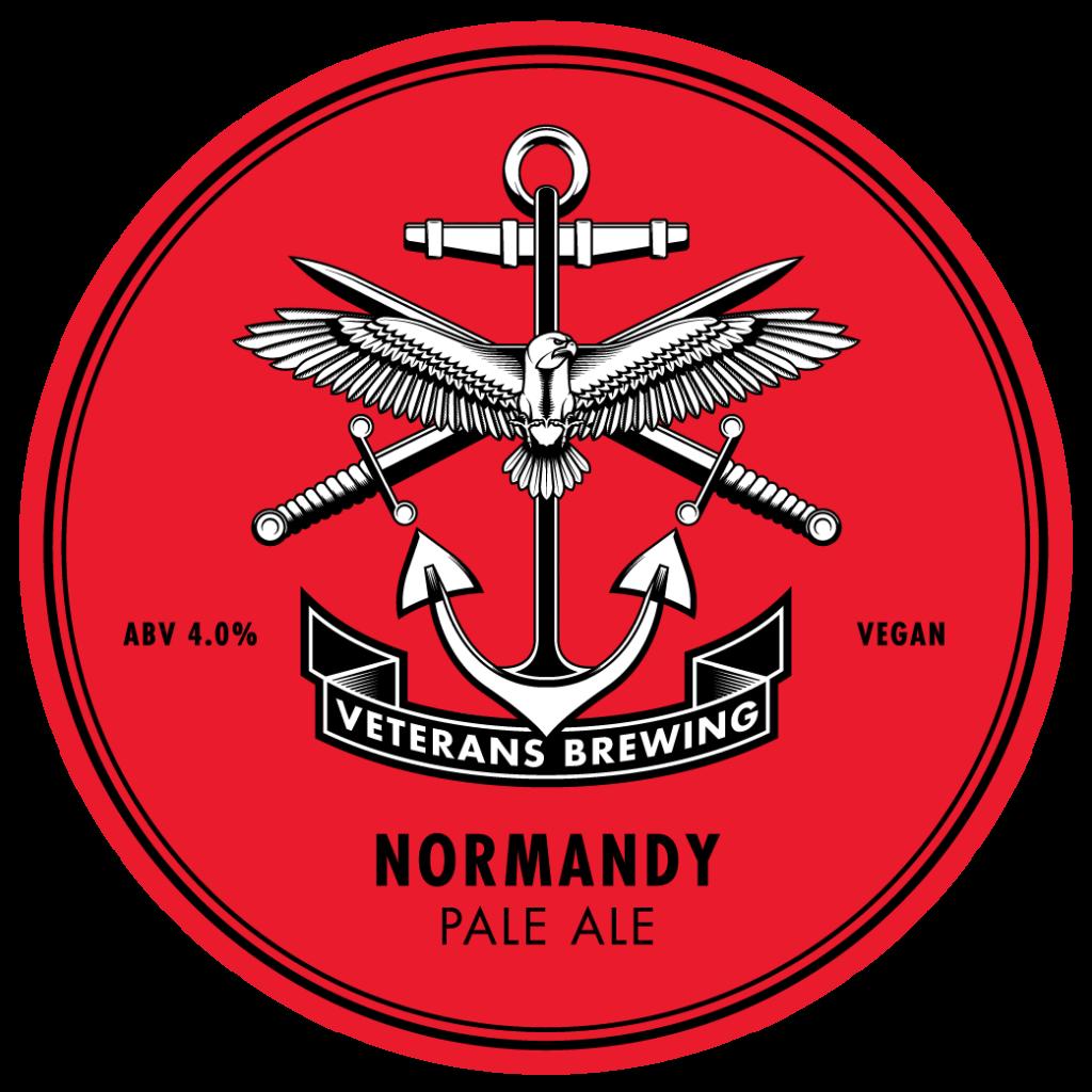 Normandy Pale Ale