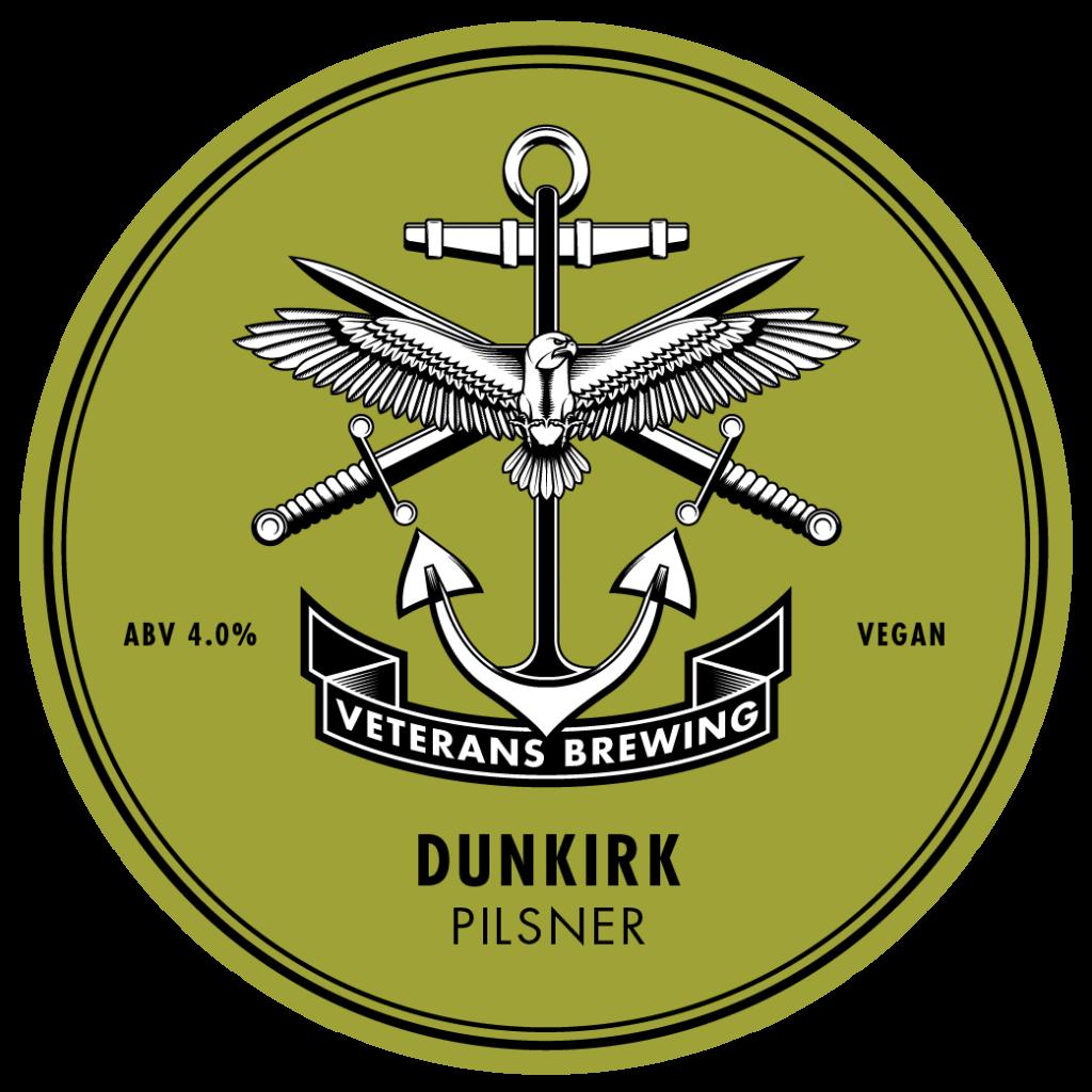 Dunkirk Pilsner