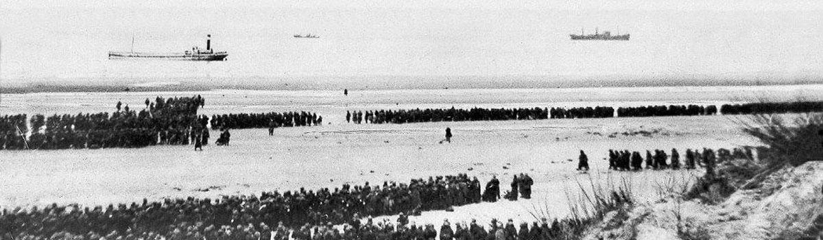 Dunkirk History